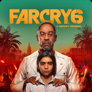Far Cry 6 - Предзаказ