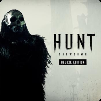 Hunt: Showdown (Deluxe)